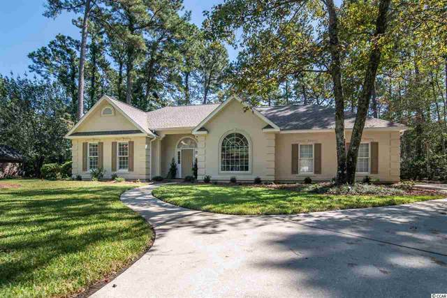 57 Muirfield Dr., Pawleys Island, SC 29585 (MLS #2021449) :: The Trembley Group | Keller Williams