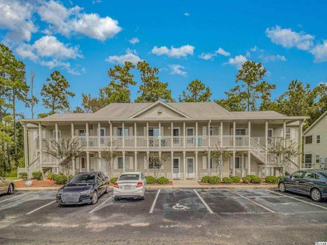 1290 White Tree Ln. F, Myrtle Beach, SC 29588 (MLS #2021451) :: Welcome Home Realty