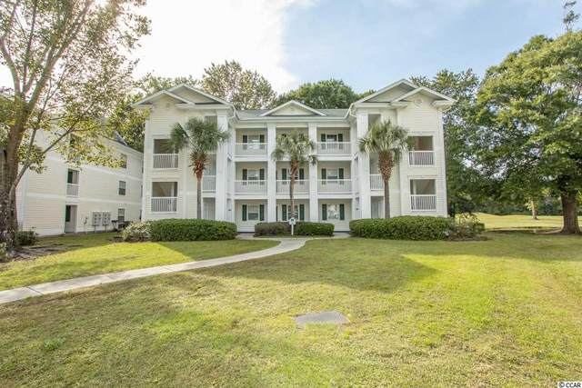 529 White River Dr. 19-F, Myrtle Beach, SC 29579 (MLS #2021460) :: Coastal Tides Realty