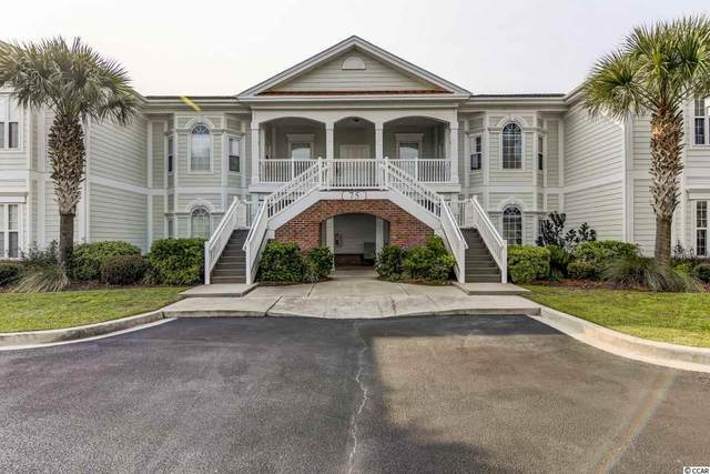 75 Avian Dr. #102, Pawleys Island, SC 29585 (MLS #2021473) :: Welcome Home Realty