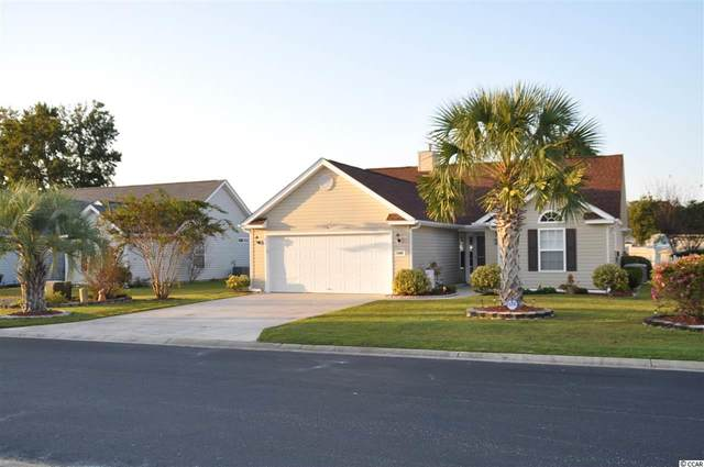 980 Dunrobin Ln., Myrtle Beach, SC 29588 (MLS #2021476) :: Grand Strand Homes & Land Realty