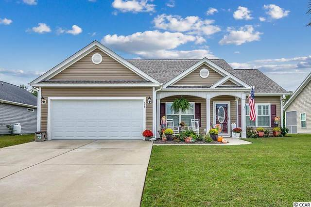 529 Irees Way, Longs, SC 29568 (MLS #2021481) :: Garden City Realty, Inc.