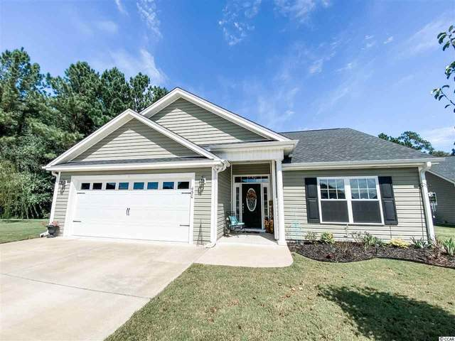 450 Oakham Dr., Conway, SC 29527 (MLS #2021483) :: Garden City Realty, Inc.