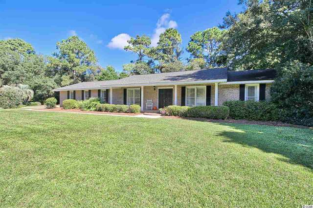 175 Linden Circle, Pawleys Island, SC 29585 (MLS #2021487) :: Welcome Home Realty