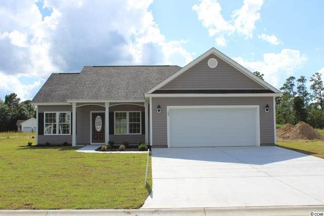 528 Whiddy Loop, Conway, SC 29526 (MLS #2021494) :: The Lachicotte Company