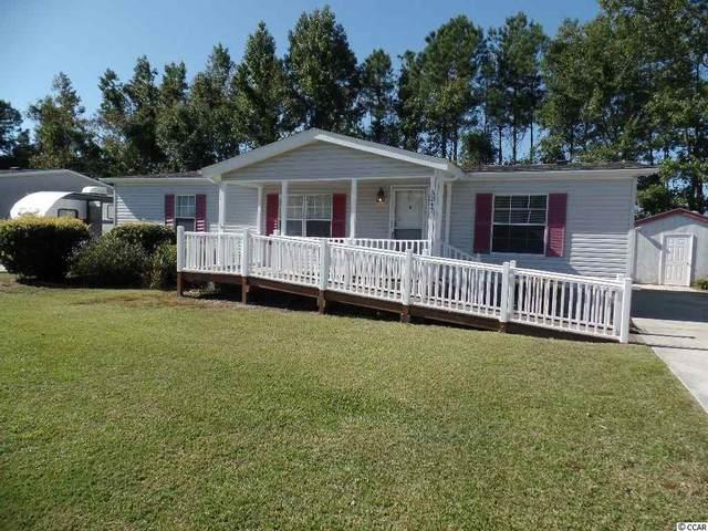 3247 Lyndon Dr., Little River, SC 29566 (MLS #2021495) :: Armand R Roux | Real Estate Buy The Coast LLC