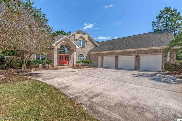 4377 Parkland Dr., Myrtle Beach, SC 29579 (MLS #2021496) :: The Hoffman Group