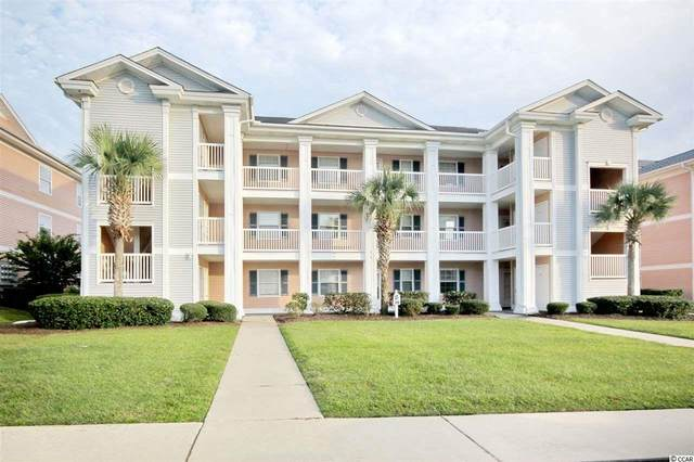 628 Waterway Village Blvd. 20-A, Myrtle Beach, SC 29579 (MLS #2021499) :: The Litchfield Company