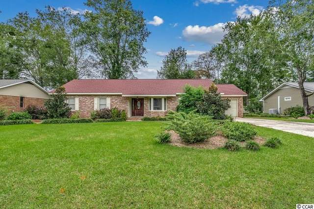 441 Forestbrook Dr., Myrtle Beach, SC 29579 (MLS #2021504) :: Welcome Home Realty