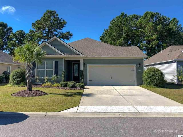 5197 Casentino Ct., Myrtle Beach, SC 29579 (MLS #2021505) :: Welcome Home Realty