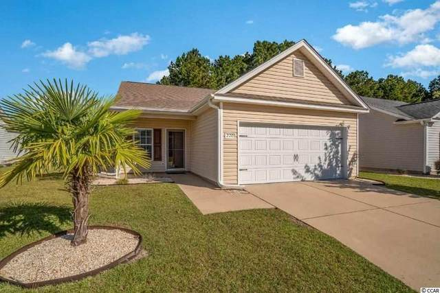 220 Cupola Dr., Longs, SC 29568 (MLS #2021506) :: Welcome Home Realty