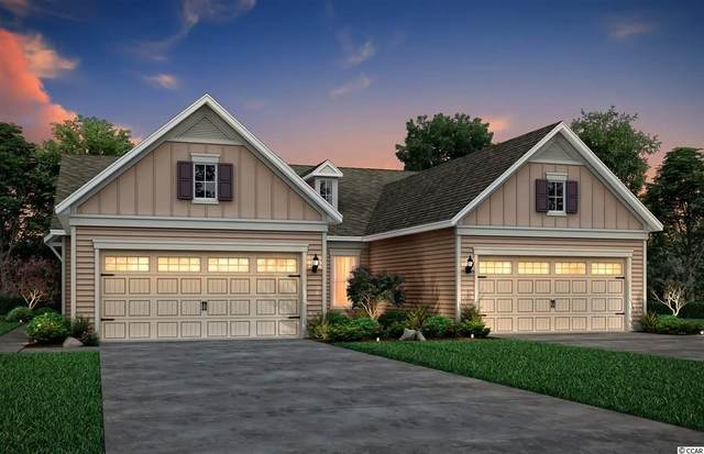 6009 Tramonto St., Myrtle Beach, SC 29572 (MLS #2021510) :: Welcome Home Realty