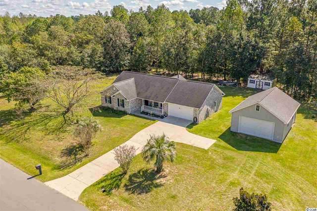 951 Grace Dr., Conway, SC 29527 (MLS #2021517) :: Duncan Group Properties