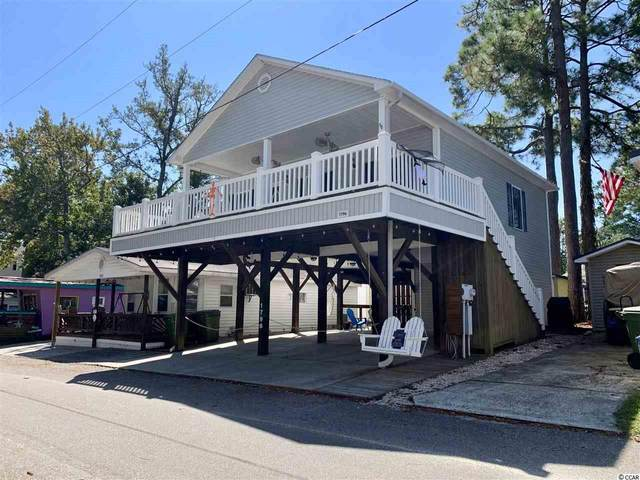 6001 - 1796 S Kings Hwy., Myrtle Beach, SC 29575 (MLS #2021524) :: Dunes Realty Sales