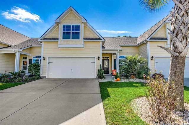 309 Saint Catherine Bay Ct. #309, Surfside Beach, SC 29575 (MLS #2021526) :: Grand Strand Homes & Land Realty