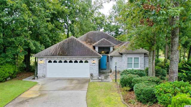 3112 Robyn Ct., Little River, SC 29566 (MLS #2021533) :: Dunes Realty Sales