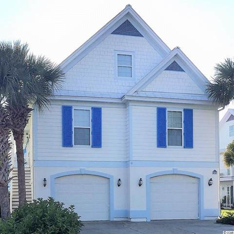 304 Shelly Bay Ct., Surfside Beach, SC 29575 (MLS #2021535) :: Dunes Realty Sales
