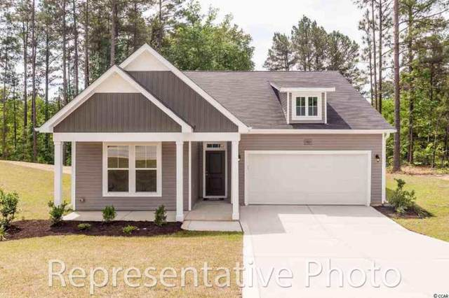 2019 Hazlette Loop, Conway, SC 29526 (MLS #2021540) :: Armand R Roux | Real Estate Buy The Coast LLC