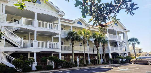 5801 Oyster Catcher Dr. #432, North Myrtle Beach, SC 29582 (MLS #2021546) :: Welcome Home Realty