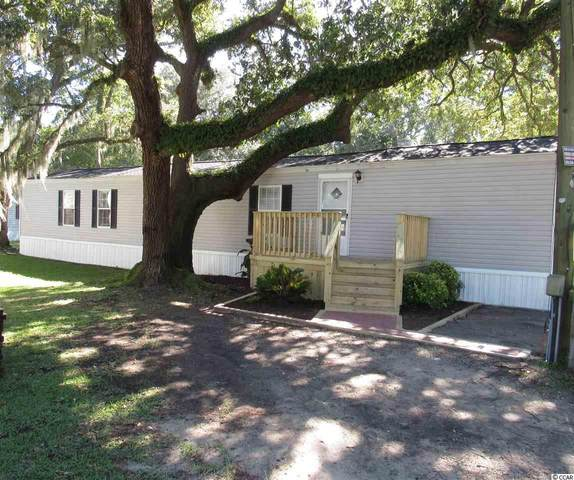 547 Eden Ave., Murrells Inlet, SC 29576 (MLS #2021548) :: Welcome Home Realty