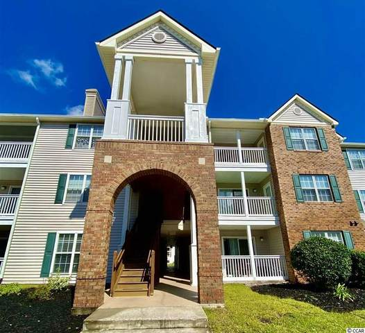 3756 Citation Way #928, Myrtle Beach, SC 29577 (MLS #2021555) :: Jerry Pinkas Real Estate Experts, Inc