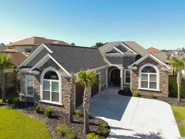 1113 Bluffton Ct., Myrtle Beach, SC 29579 (MLS #2021556) :: Grand Strand Homes & Land Realty