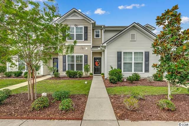 236 Castle Dr. #1410, Myrtle Beach, SC 29579 (MLS #2021559) :: Dunes Realty Sales