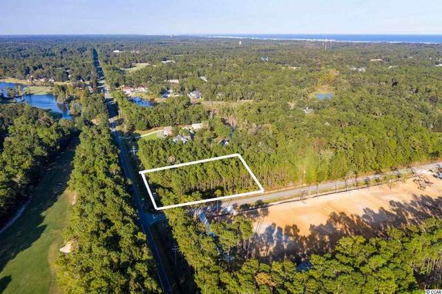 Beaumont Dr., Pawleys Island, SC 29585 (MLS #2021586) :: Grand Strand Homes & Land Realty