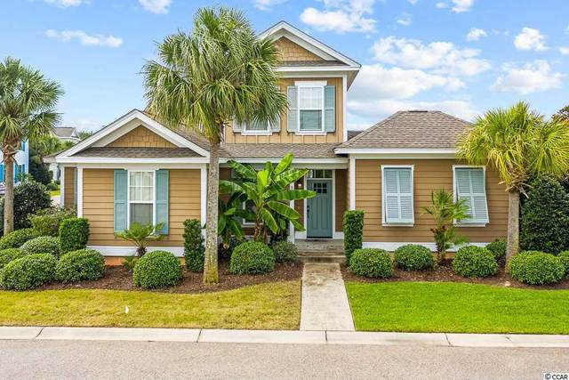 553 Olde Mill Dr., North Myrtle Beach, SC 29582 (MLS #2021587) :: Coastal Tides Realty