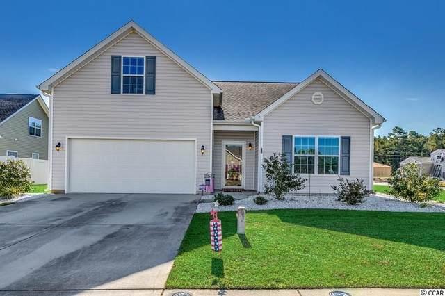 597 Tourmaline Dr., Little River, SC 29566 (MLS #2021594) :: James W. Smith Real Estate Co.