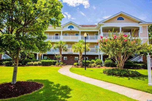 5825 Catalina Dr. #714, North Myrtle Beach, SC 29582 (MLS #2021603) :: Welcome Home Realty