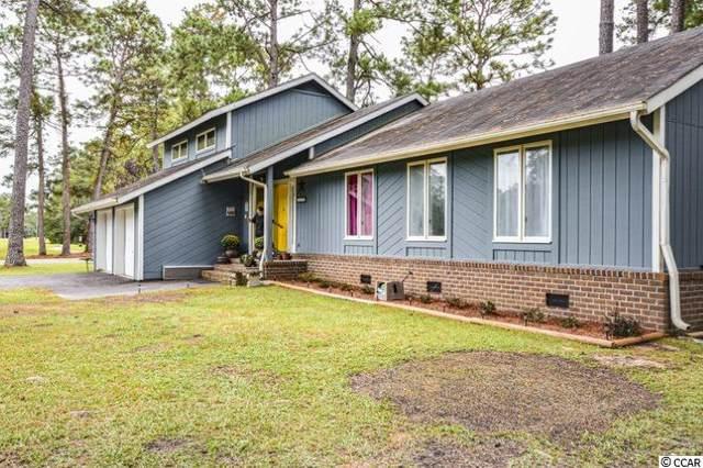 17 John Waites Ct., Georgetown, SC 29440 (MLS #2021644) :: Jerry Pinkas Real Estate Experts, Inc