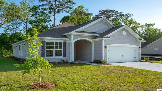 2706 Stellar Loop, Myrtle Beach, SC 29577 (MLS #2021646) :: The Hoffman Group