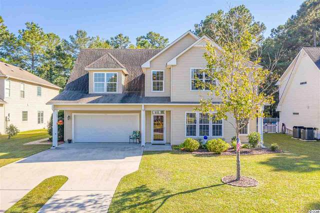 309 Meadowside Dr., Little River, SC 29566 (MLS #2021651) :: James W. Smith Real Estate Co.