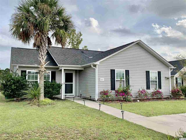 257 Weyburn St., Myrtle Beach, SC 29579 (MLS #2021659) :: Garden City Realty, Inc.
