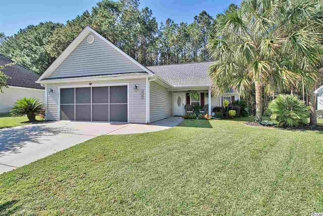 319 Watercress Dr., Longs, SC 29568 (MLS #2021662) :: The Hoffman Group