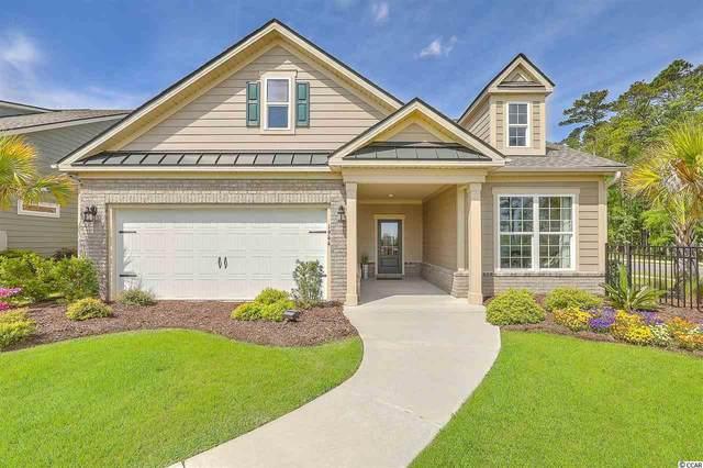 1944 Parish Way, Myrtle Beach, SC 29577 (MLS #2021666) :: Welcome Home Realty
