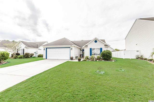 201 Coldwater Circle, Myrtle Beach, SC 29588 (MLS #2021668) :: The Hoffman Group