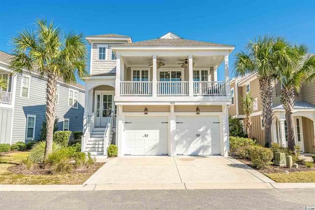4951 Salt Creek Ct., North Myrtle Beach, SC 29582 (MLS #2021681) :: Grand Strand Homes & Land Realty