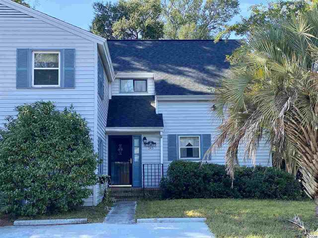 345 15th Ave. S, Surfside Beach, SC 29575 (MLS #2021687) :: Garden City Realty, Inc.