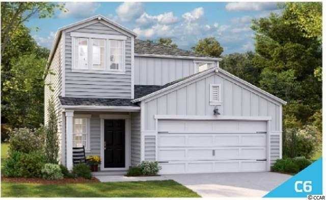 2751 Desert Rose St., Little River, SC 29566 (MLS #2021691) :: James W. Smith Real Estate Co.