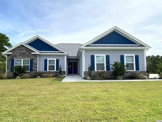 505 Dioon Dr., Myrtle Beach, SC 29579 (MLS #2021696) :: Welcome Home Realty