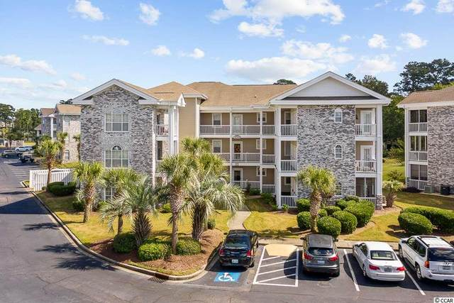 4749 Wild Iris Dr. #103, Myrtle Beach, SC 29577 (MLS #2021699) :: Jerry Pinkas Real Estate Experts, Inc