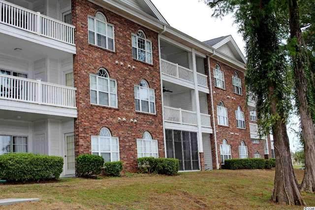 706 Riverwalk Dr. #303, Myrtle Beach, SC 29579 (MLS #2021706) :: Jerry Pinkas Real Estate Experts, Inc