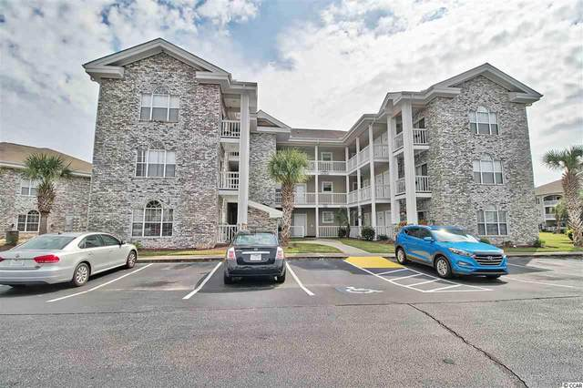 4765 Wild Iris Dr. #203, Myrtle Beach, SC 29577 (MLS #2021711) :: Jerry Pinkas Real Estate Experts, Inc