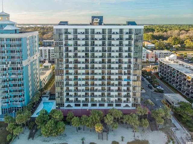2701 S Ocean Blvd. #1514, Myrtle Beach, SC 29577 (MLS #2021724) :: Welcome Home Realty