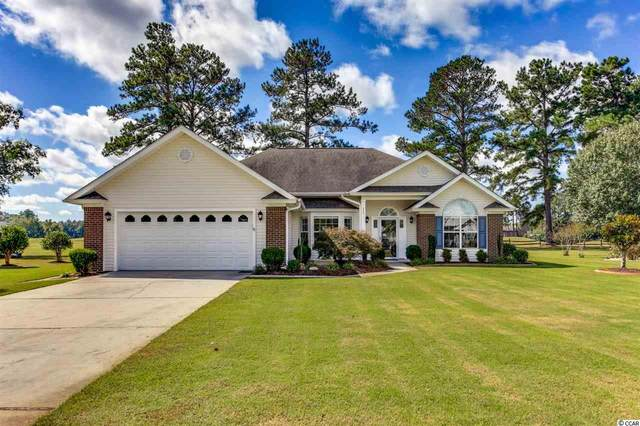 550 Canvasback Ct., Longs, SC 29568 (MLS #2021733) :: The Hoffman Group