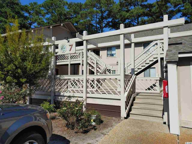 3015 Old Bryan Dr. 7-3, Myrtle Beach, SC 29577 (MLS #2021741) :: The Litchfield Company