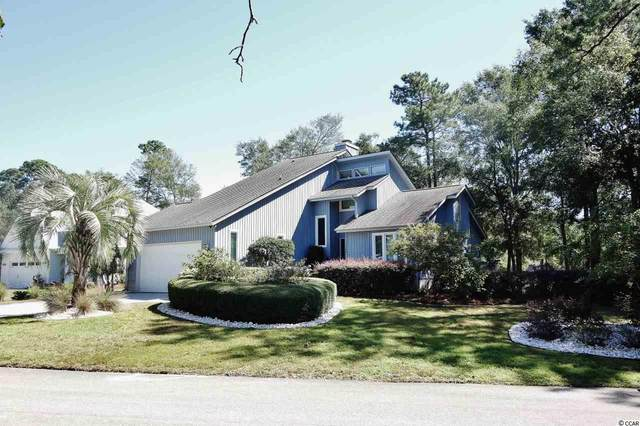 266 Creek View Dr., Sunset Beach, NC 28468 (MLS #2021743) :: Garden City Realty, Inc.