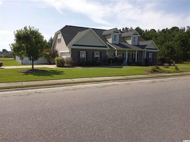 222 Marsh Tacky Loop, Myrtle Beach, SC 29588 (MLS #2021744) :: James W. Smith Real Estate Co.